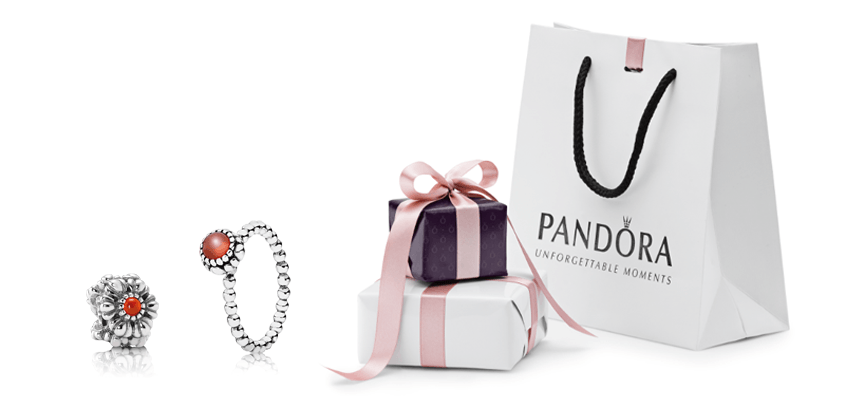 Pandora Cancún