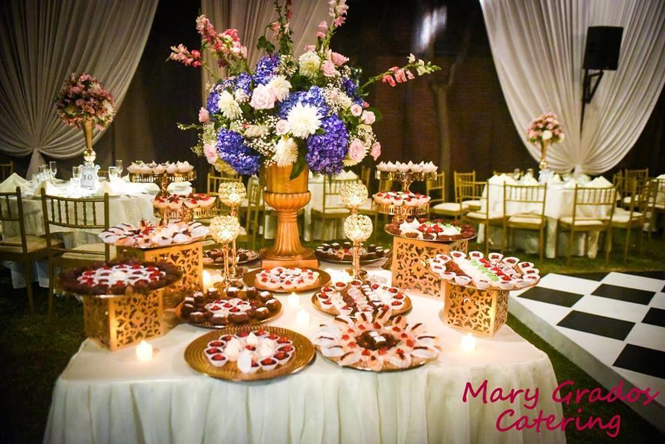 Mary Grados Catering