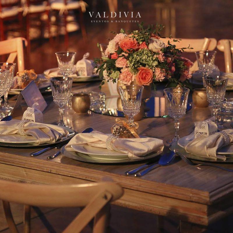 Valdivia Eventos y Banquetes