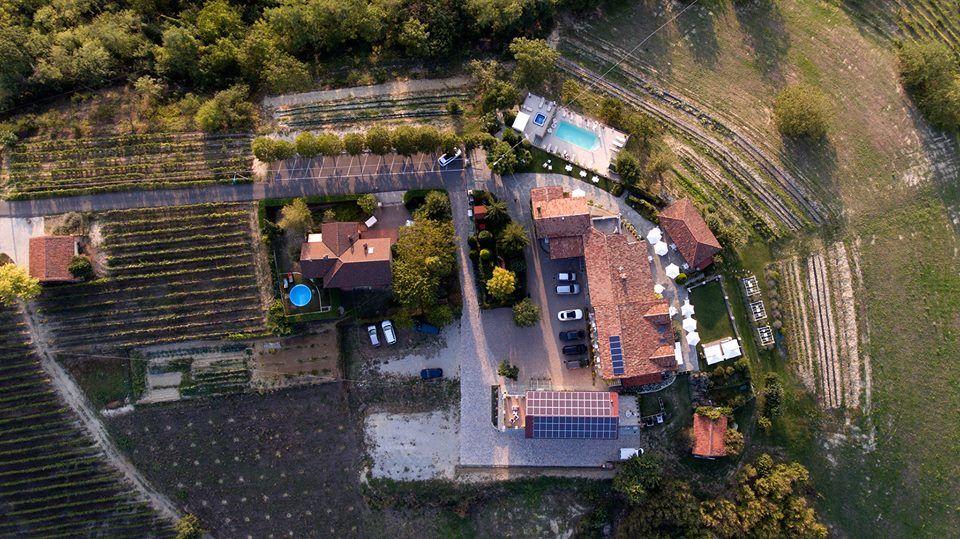 Agriturismo Locanda San Giorgio