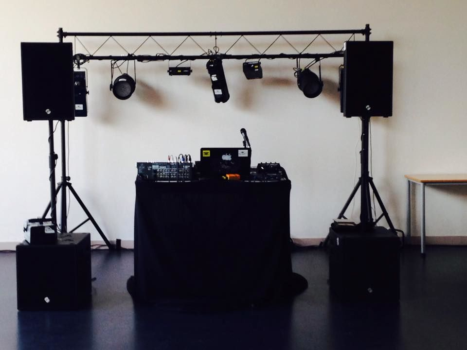 DJ Myke