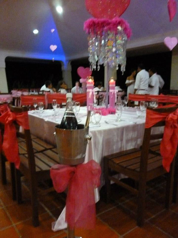 Eventos Martha Gloria Otalora