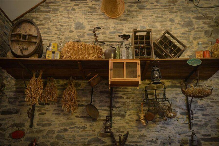 La Table d'Eglantine