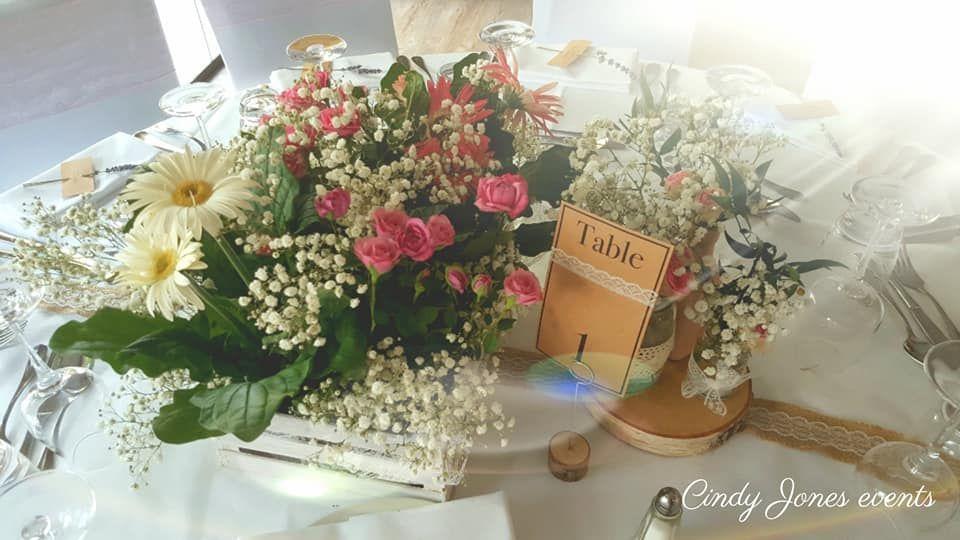 Events Cindy Jones