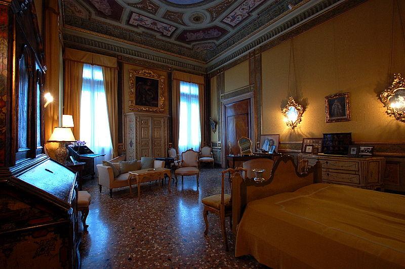 Palazzo Contarini Corfu' Rocca