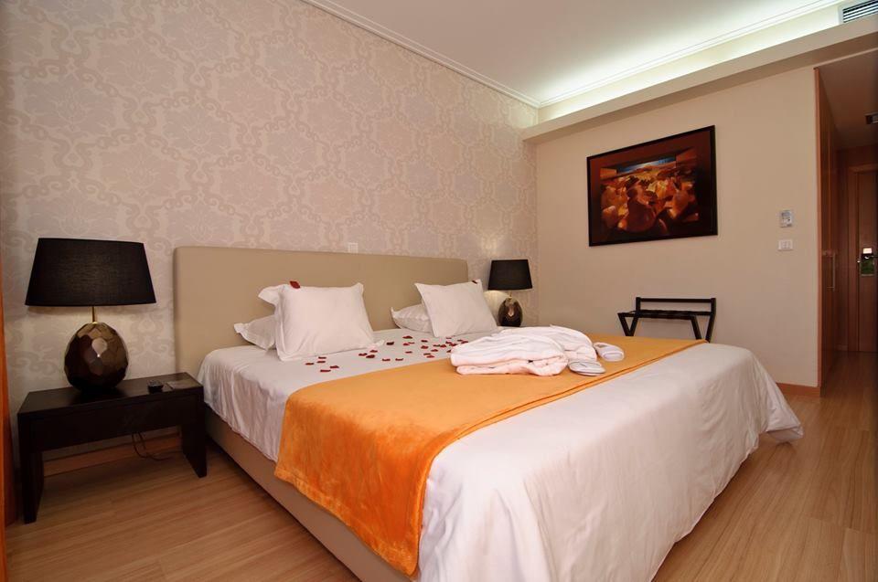 Hotel Mestre Afonso Domingues