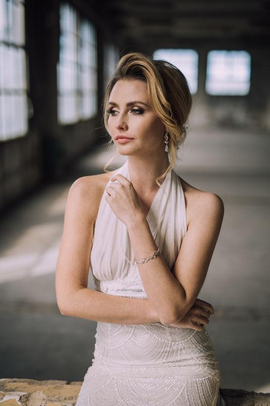 Wedding Art Magda Purchla