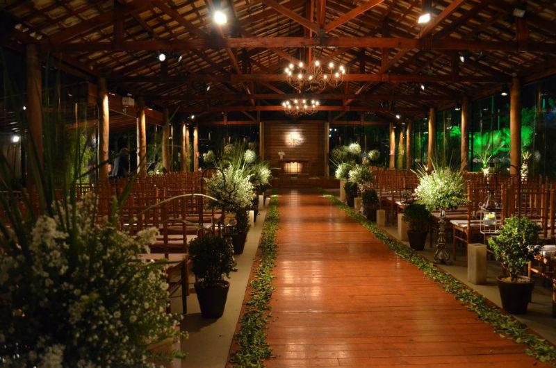 Villa do Lago