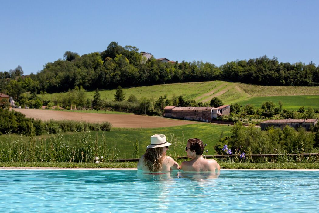 Spinerola Charme e Relax Hotel