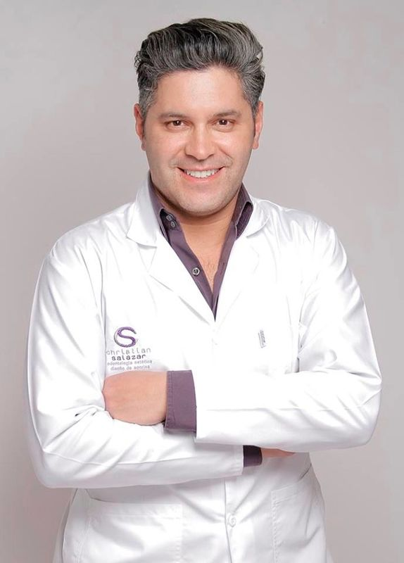Christian Salazar