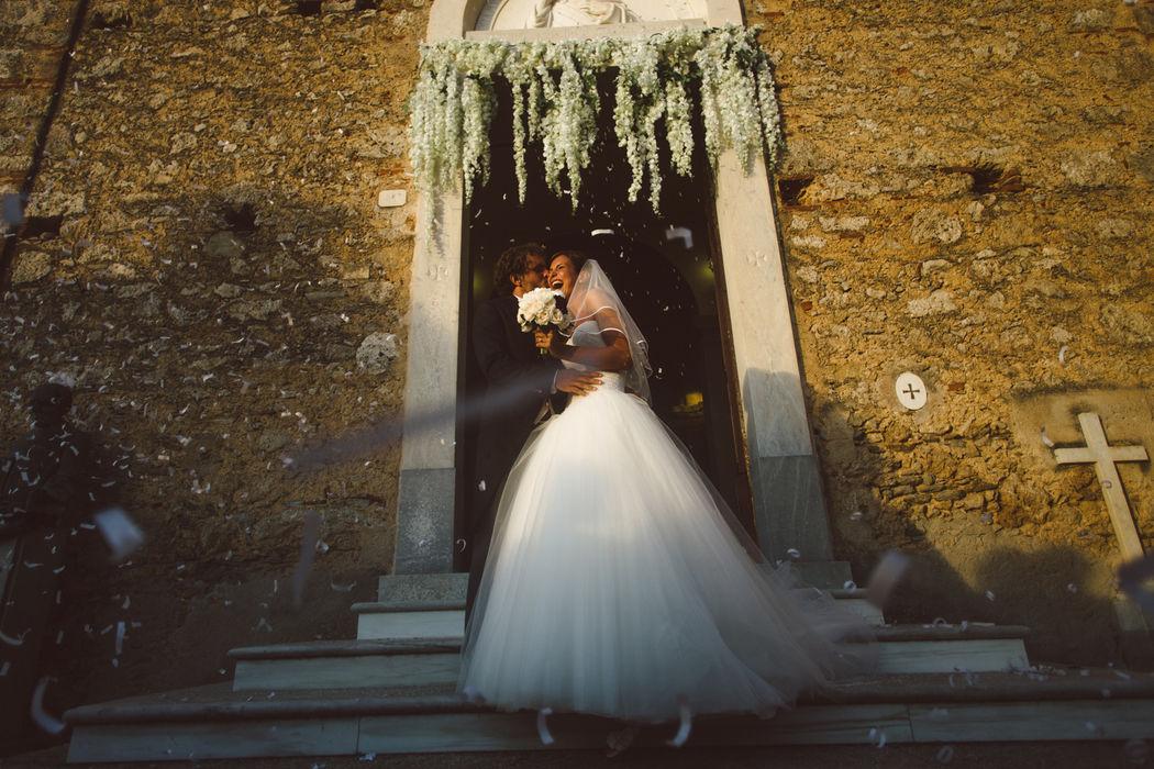 Next Door Bride