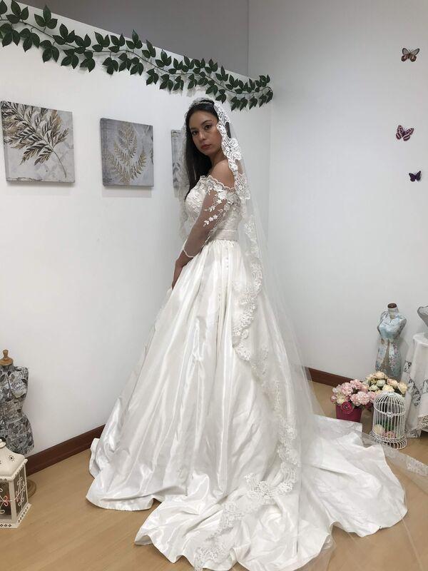 Narda Valderrama Brides