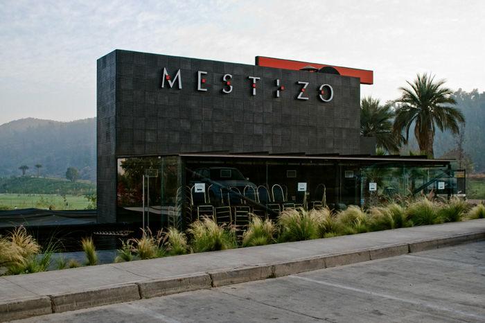 Mestizo Restorán