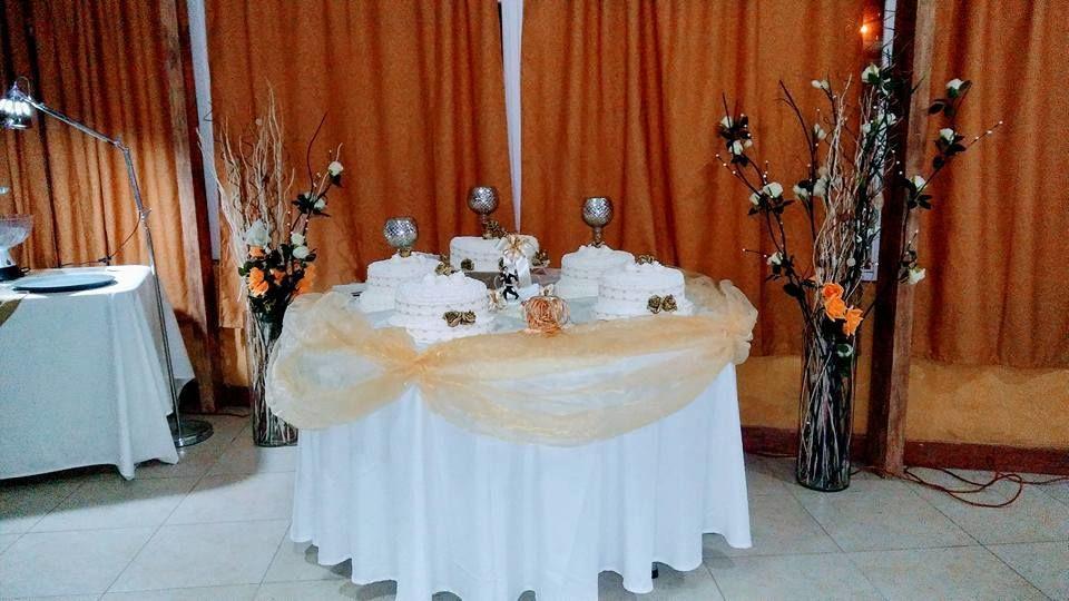 Centro de Eventos Casa Huascar