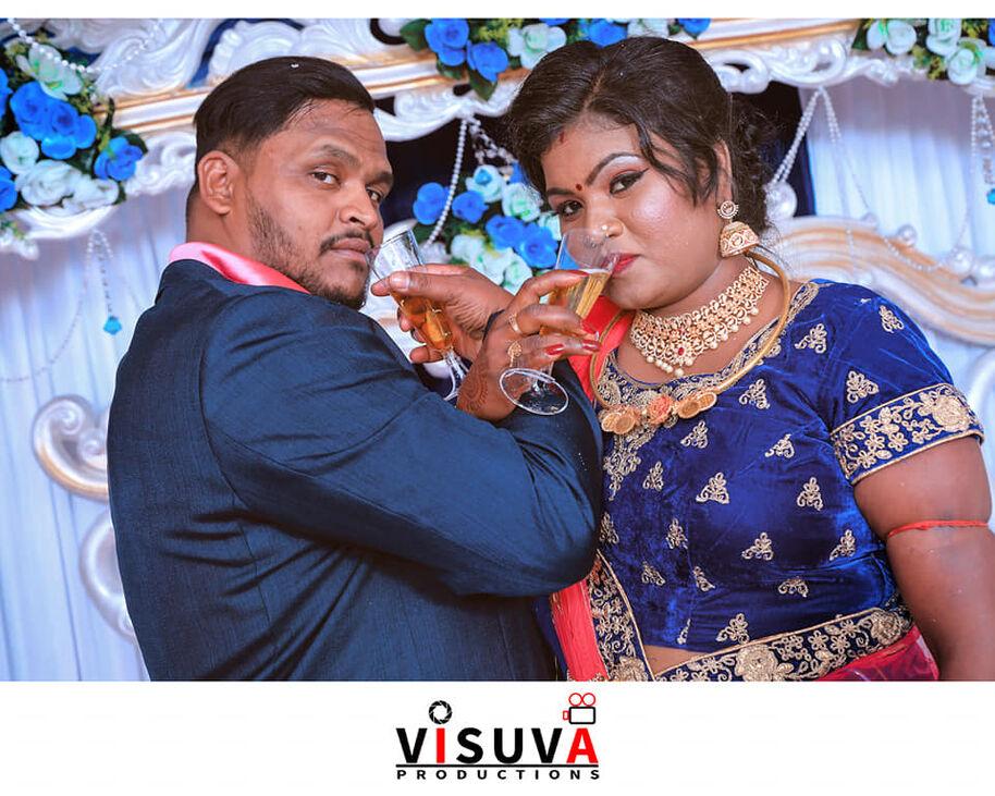 Visuva Productions
