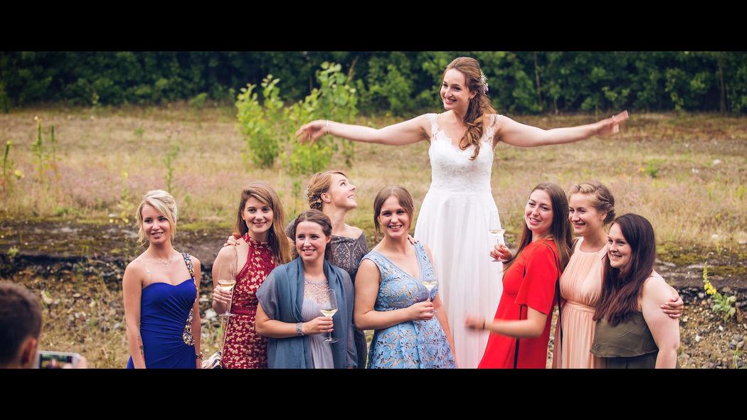 Siehste Wedding Films