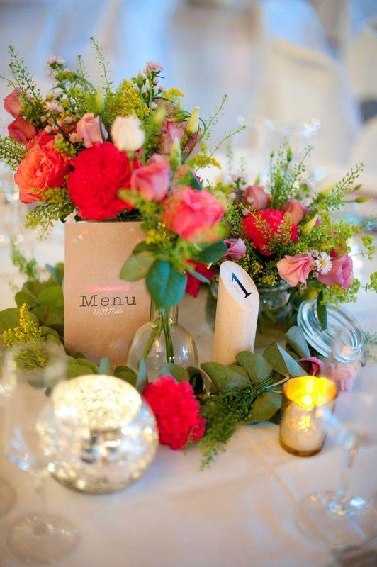 Maison de Fleurs