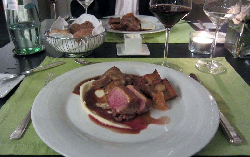 Parkrestaurant Nodhausen