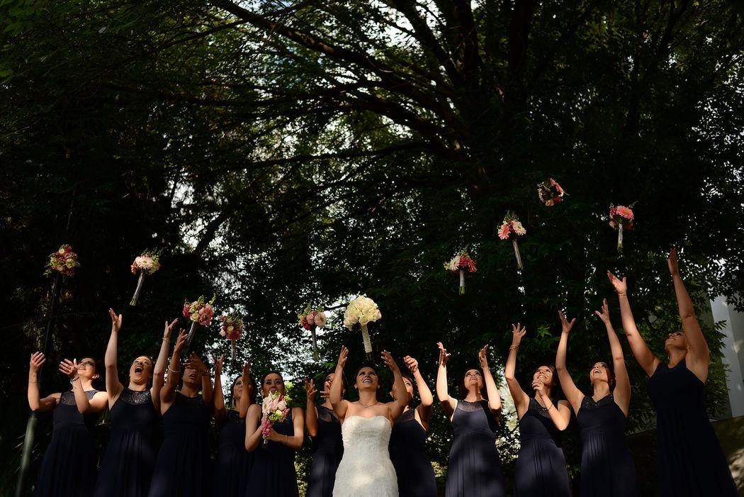 bodas en hacienda