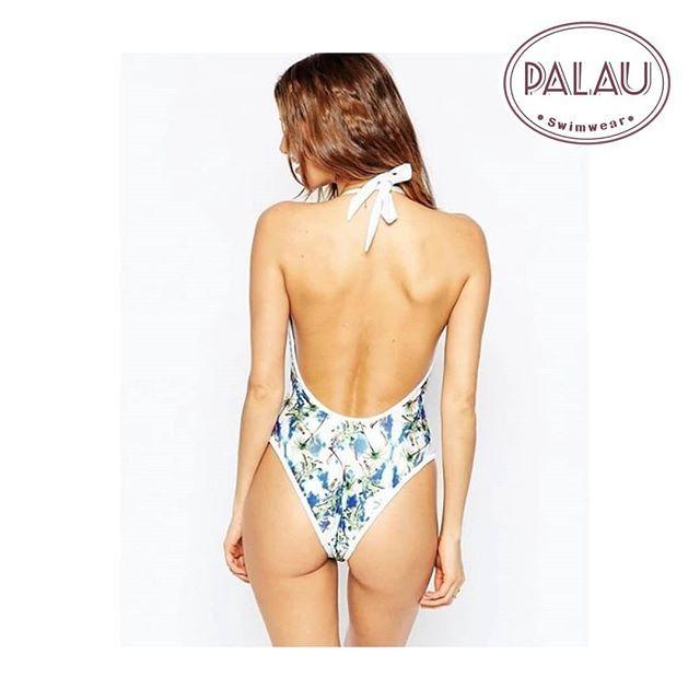 Palau Swimwear