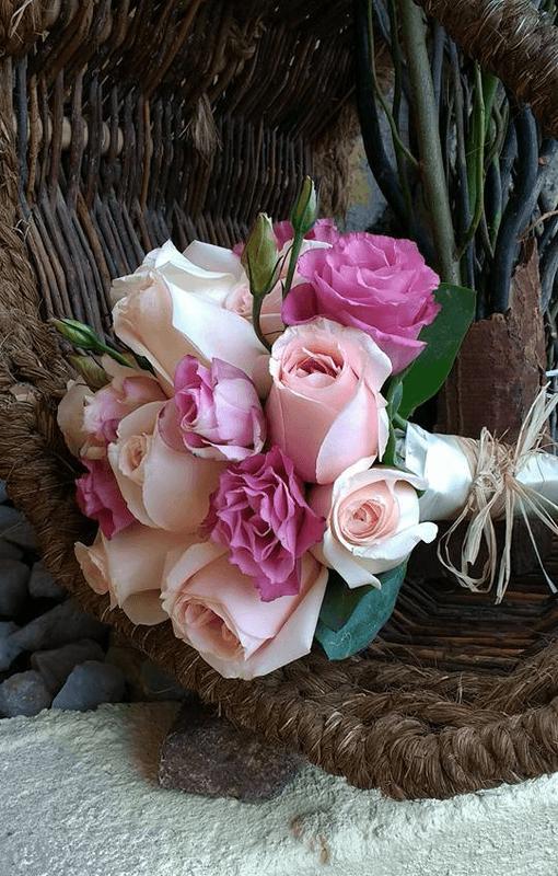 Florería Alma Mia