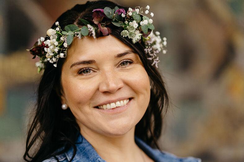 Wilhelmine Jörissen Fotografie