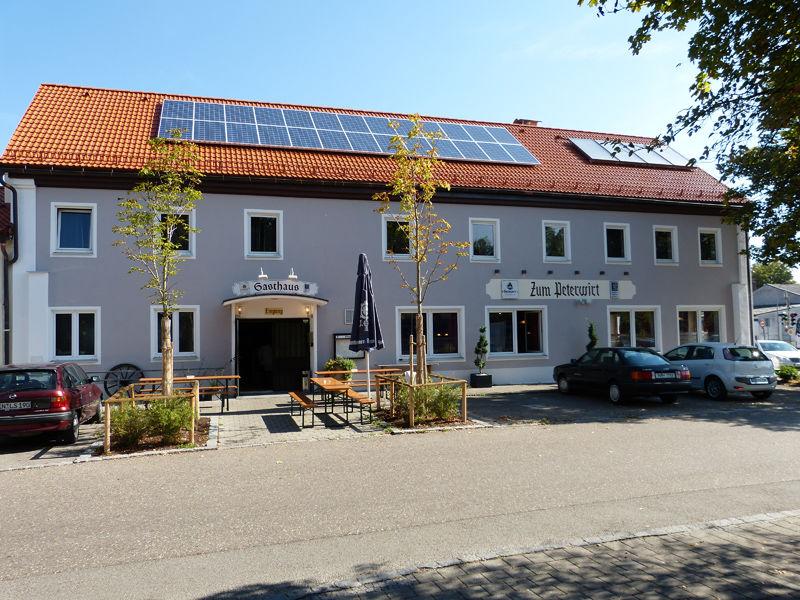 Gasthof Peterwirt