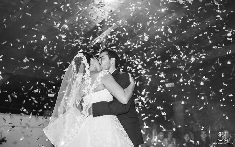 Boda Maria Fernanda & Luis Miguel :: 29 octubre 2016 :: Fotofrafía: Sebastian Motilla