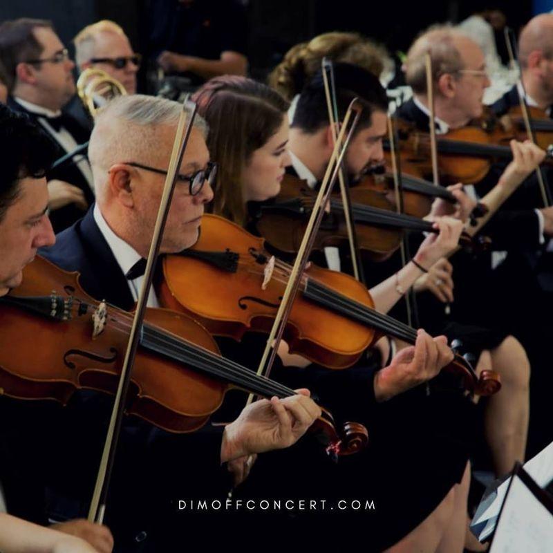 Dimoff Concert