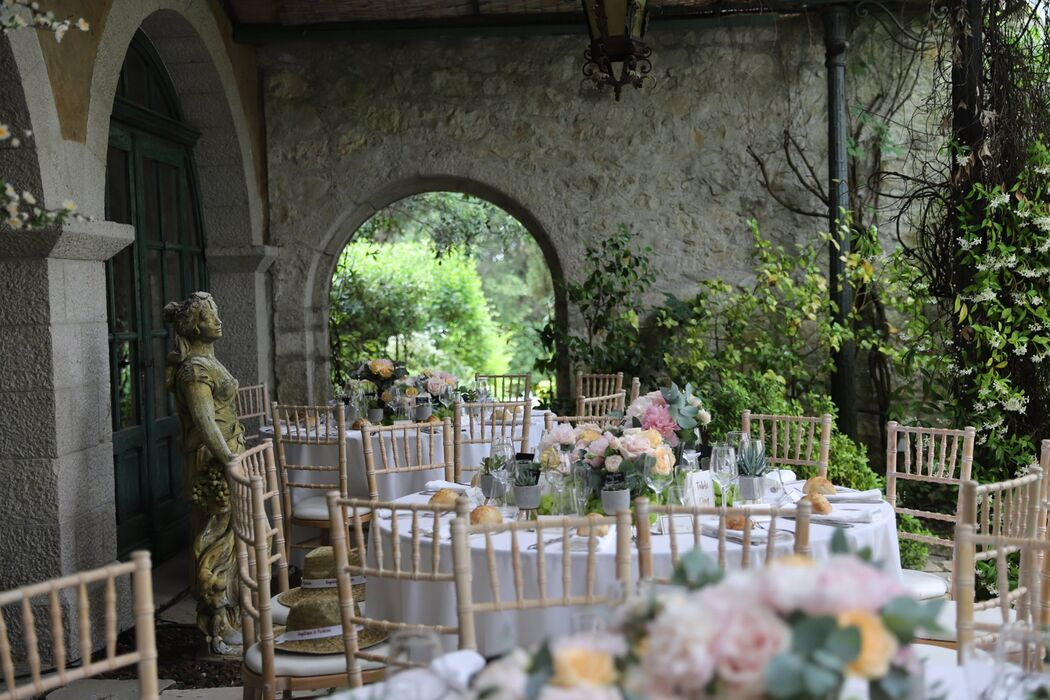 Luxuria Wedding