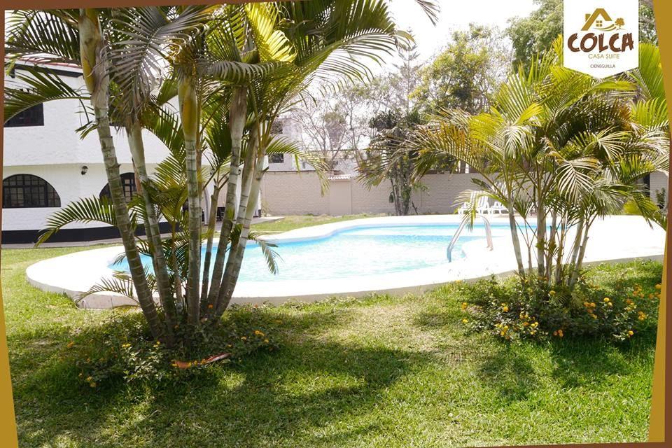COLCA Casa Suite Cieneguilla