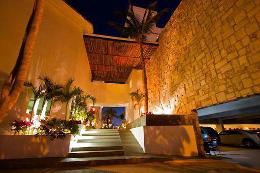 Hotel el Quijote Inn