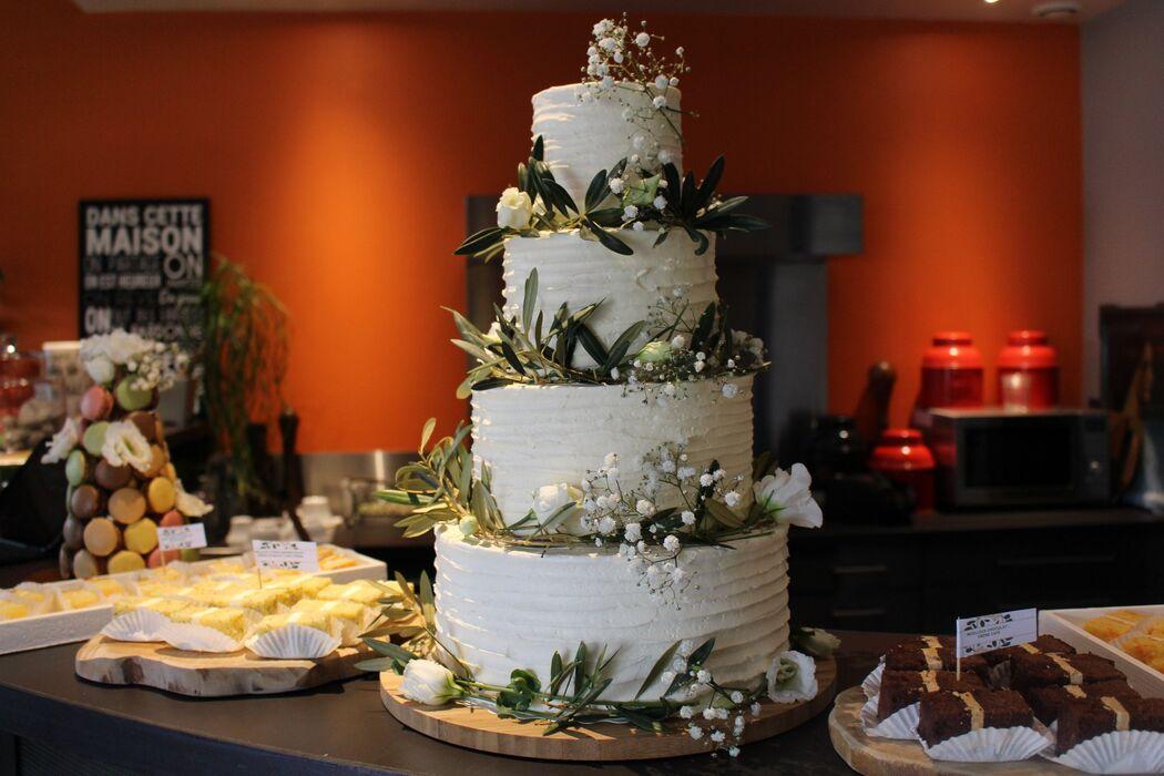 Vanilya Cakes