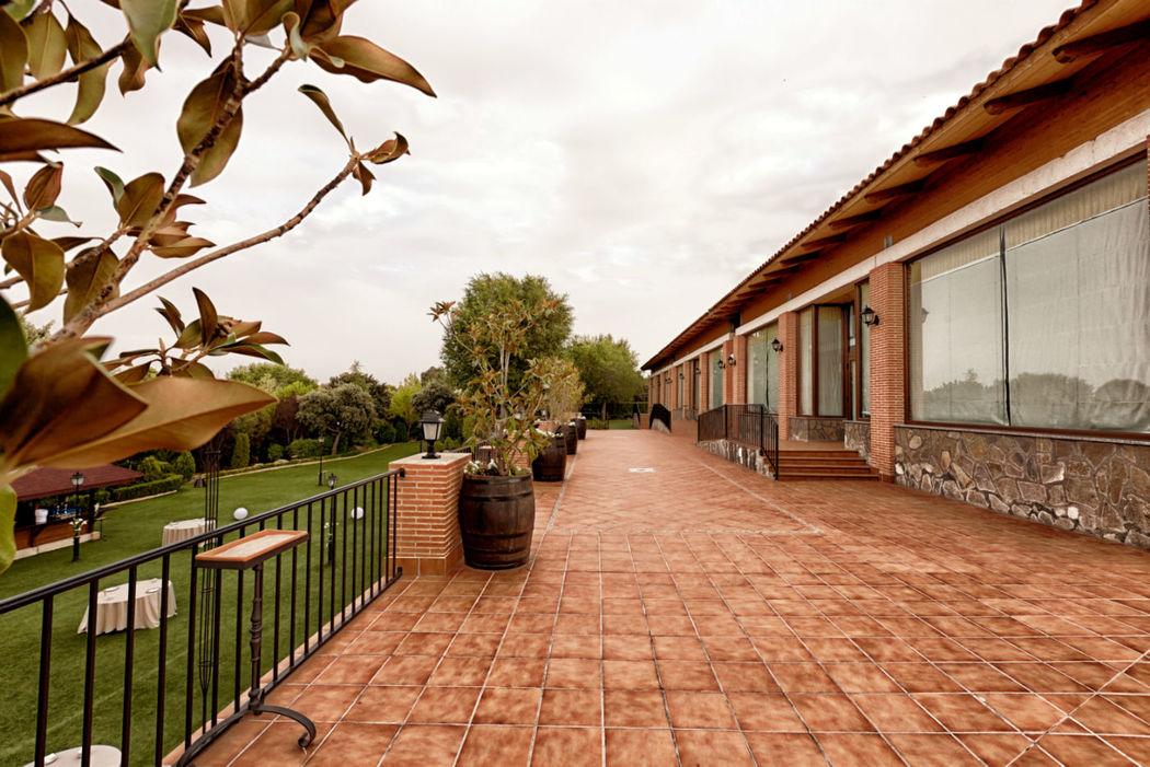Restaurante Las Nieves