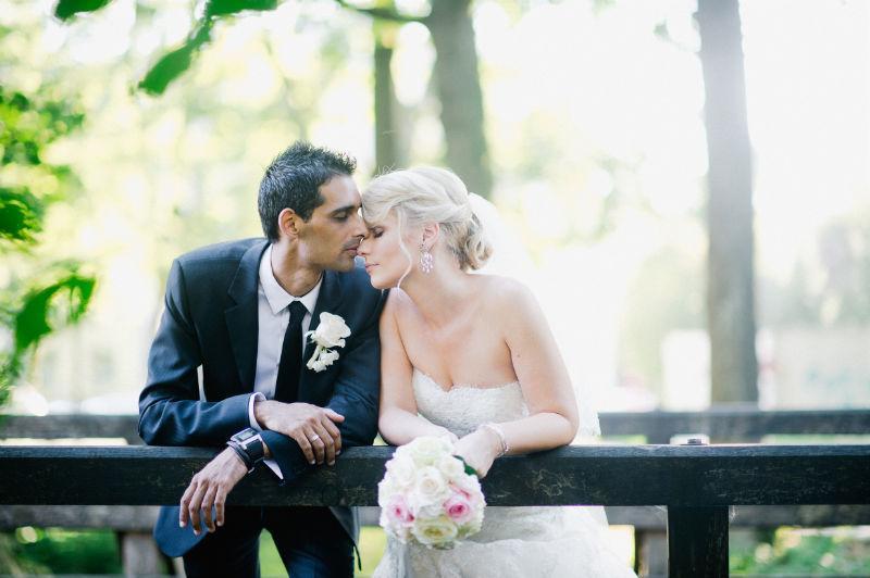Nadia Meli - Hochzeitsfotografie