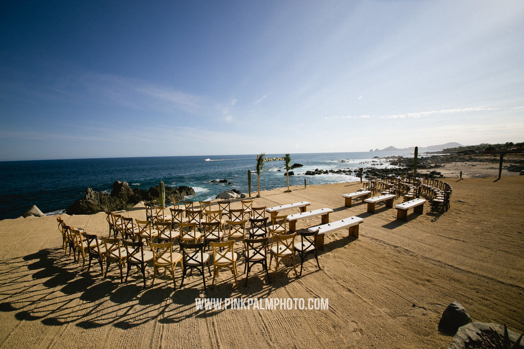 The Main Event Cabo