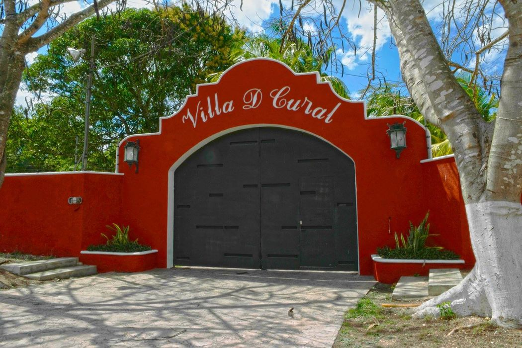 Villa de Cural