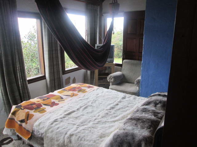 Reserva Ecológica Andes