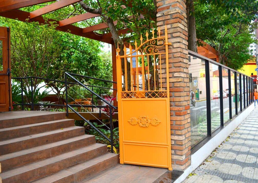Restaurante O Berro
