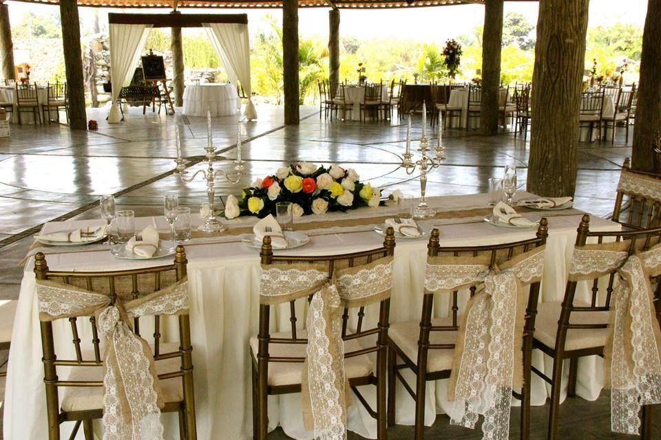 Alberto Picon Murga Wedding Planner