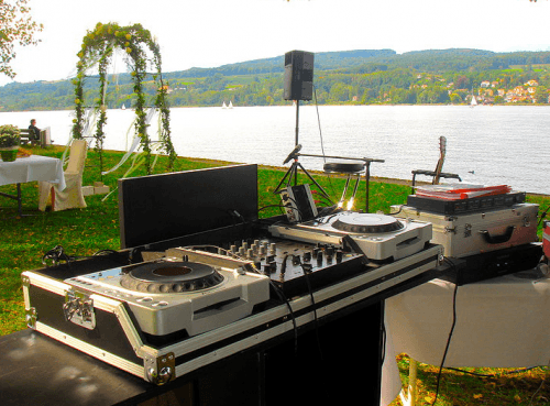 Swiss Event