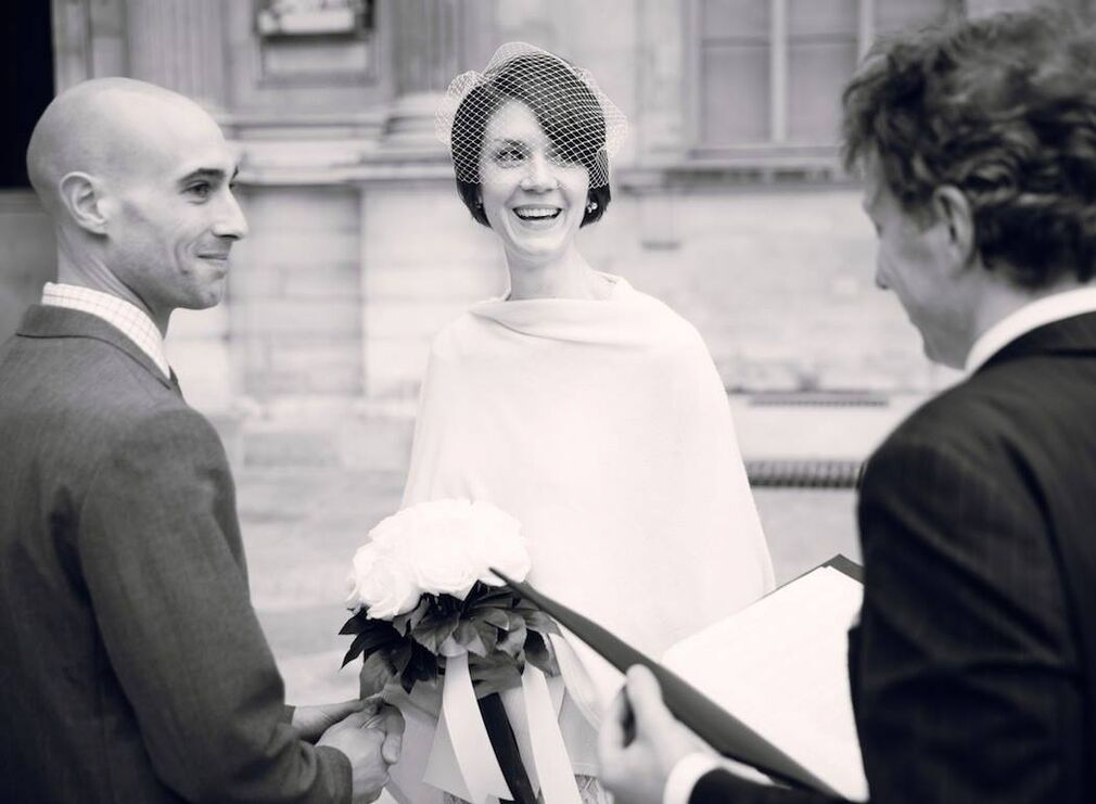 My French Officiant