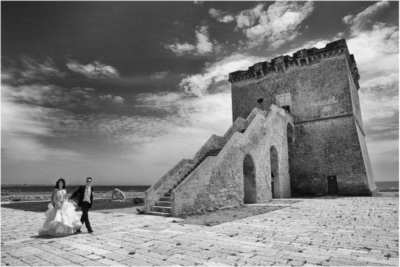 Reportage matrimonio in provincia di Lecce