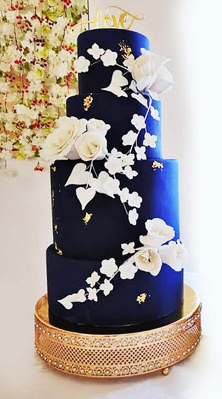 Telma Pedroso Cake Designer