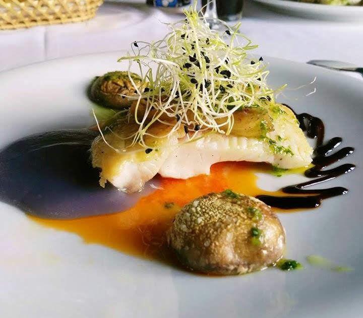 Restaurante Montemio Bori