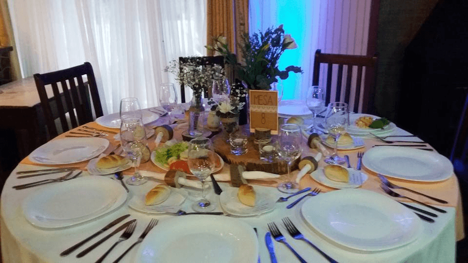 Banquetería Jp Eventos