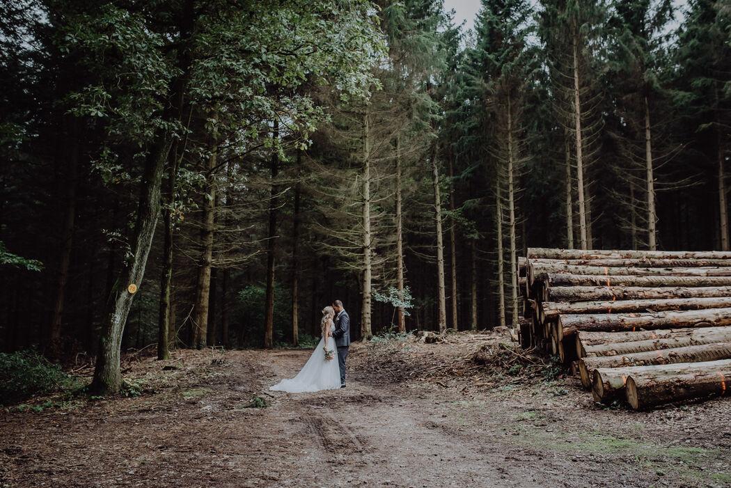 Uschi Kitschke Hochzeitsfotografie