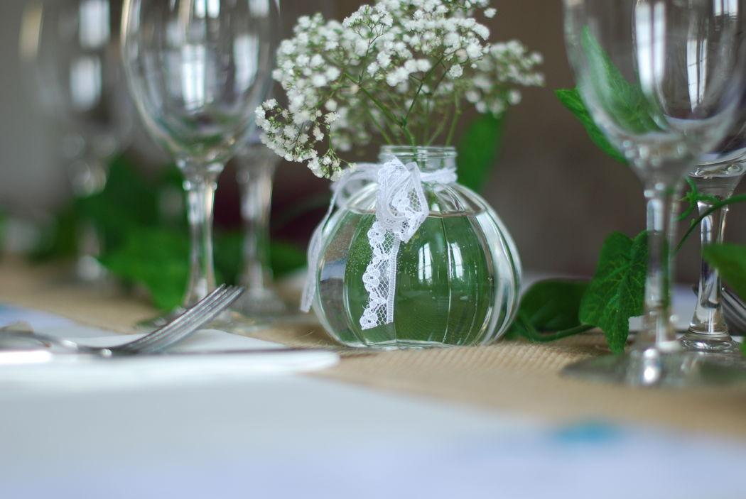 Ma Sweet Table  Location de décoration pour mariage Vintage,  Bohème- & tendance  Herault et Gard  Mariage thème nature chic