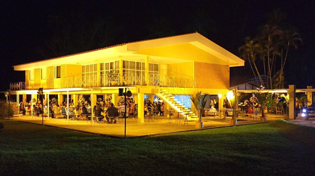 Casa de Festas Fazenda Divisório