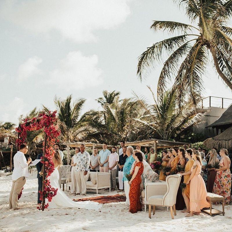 Mahayana Tulum Beach